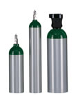 medical gasses - products page